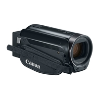 Canon Vixia HF R700 Full HD Camcorder Black