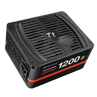 Thermaltake 1200W 80PLUS Platinum Certified Modular Power Supply TPG-1200M