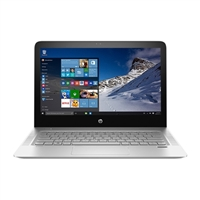 "HP Envy 13-d020nr 13.3"" Laptop Computer - Magnesium Natural Silver"