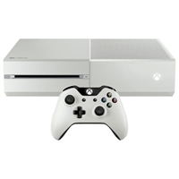 Microsoft XBOX1 500GB QTUM BREAK