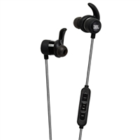 Harman Kardon Reflect Mini In-Ear Bluetooth Sports Headphones - Black
