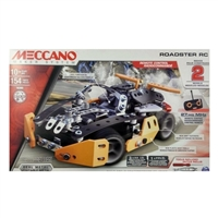 Spin Master Meccano Autocross RC 2-in-1 Model Set