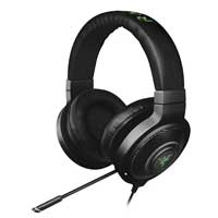 Razer Kraken Chroma (Refurbished) USB Gaming Headset