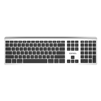 Kanex Bluetooth MultiSync Aluminum Mac Keyboard