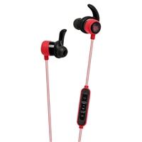 Harman Kardon Reflect Mini In-Ear Bluetooth Sports Headphones - Red