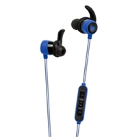 Harman Kardon Reflect Mini In-Ear Bluetooth Sports Headphones - Blue