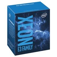Intel E3 1245 v5 SkyLake 3.5GHz LGA 1151 Boxed Processor