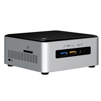 Intel NUC6i3SYH Next Unit of Computing Barebones PC Kit