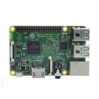 Allied Electronics Raspberry Pi 3 Model B