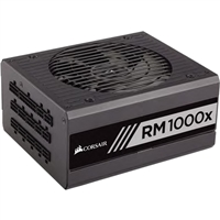 Corsair RMX Series RM1000x 1000 Watt 80 Plus Gold Modular ATX Power Supply