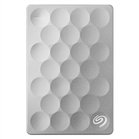 Seagate Backup Plus Slim Ultra 2TB Portable External Hard Drive