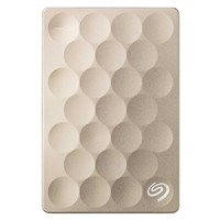 Seagate Backup Plus Slim Ultra 2TB Portable External Hard Drive STEH2000101