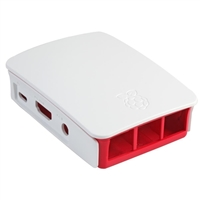Raspberry Pi Official Raspberry Pi Case