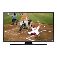 "Samsung JU6500 75"" 4K Ultra-HD LED Smart TV"