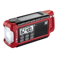 Midland ER210 Emergency Compact Crank Radio