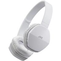 JVC Bluetooth On-Ear Lightweight Headphone