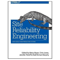 O'Reilly Site Reliability Engineering