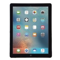 Apple iPad 2 Wi-Fi (Refurbished) 16GB Black
