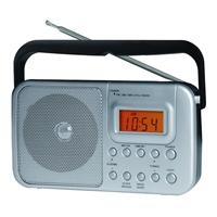 Coby Electronics AM FM Short Wave Radio