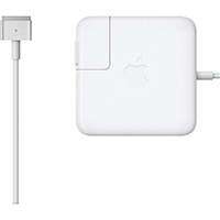 Apple MagSafe 2 AC Adapter for 2012 - 2015 Macbook Pro