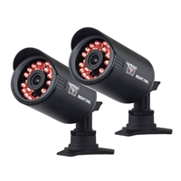 Night Owl 2 Pack Indoor/Outdoor Security Cameras