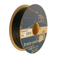 Proto-Pasta 1.75mm Electrically Conductive Carbon PLA Composite 500g Spool