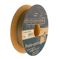 Proto-Pasta 1.75mm Polishable Stainless Steel PLA Filament 500g Spool