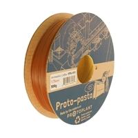 Proto-Pasta 1.75mm High Temperature Aromatic Coffee PLA Filament 500g