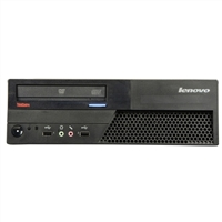 Lenovo ThinkCentre M58 Desktop Computer Off Lease Refurbished