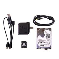 WD 1TB SATA II Pi Drive Kit