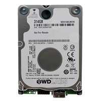 Western Digital 314GB PiDrive