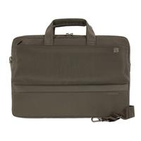 "Tucano USA Dritta Slim 14 for MacBook Pro 15"" with Retina Display - Coffee"