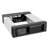 "Kingwin 3.5"" Single Bay Trayless Hot Swap Rack"