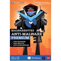 Malwarebytes Anti-Malware Premium - PC