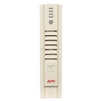 APC BR1000 (Factory-Recertified) 1000VA Back-UPS w/ 8-Outlets