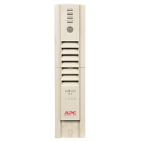 APC BR1500 (Factory-Recertified) 1,500VA Back-UPS w/ 8-Outlets