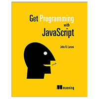 Manning Publications Get Programming with JavaScript