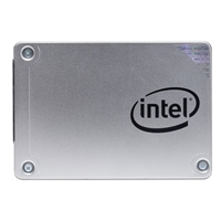 "Intel 540s Series 480GB SATA 2.5"" Internal Solid State Drive"