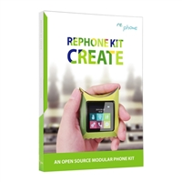 Seeed Studio RePhone Kit - Create