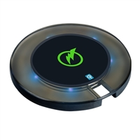 Digipower Smart Wireless Charging Pad