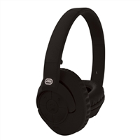Ecko Unltd. LINK2 Over-Ear Bluetooth Headphones w/ Mic - Black
