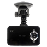 iEssentials 1080p Car Dash Cam