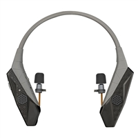 Tough Tested Pro Duty Bluetooth Noise Control Neckband
