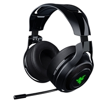 Razer Man O' War - Wireless PC Gaming Headset