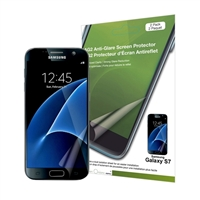 Green Onions Supply Anti-Glare Screen Protector for Samsung Galaxy S7