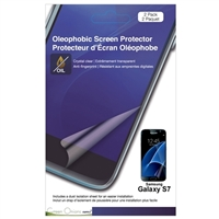 Green Onions Supply Crystal Oleophobic Screen Protector for Samsung Galaxy S7