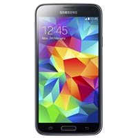 Samsung Galaxy S5 16GB GSM Unlocked Smartphone - Black