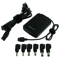 Duracell 90W Slim Universal Laptop Adapter
