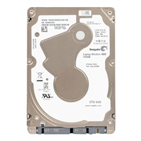 "Seagate Ultra Mobile 500GB 5,400 RPM SATA III 6GB/s 2.5"" Internal Hard Drive OEM"