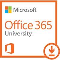 Microsoft Office 365 University Edition ESD (PC/Mac)